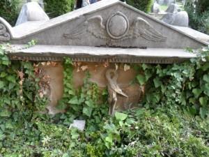 """""""Nuovo"""" Cimitero Ebraico"""