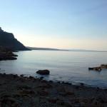 Vista mare Sonnino