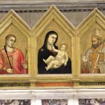 Polittico di Santa Reparata, 1315