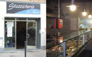 STUZZICHERIA DI MARE PIAZZA MAZZINI, 66 T. 0586 881121 www.stuzzicheriadimare.it