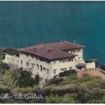 Villa Godilonda, ribattezzata così da D'Annunzio