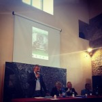 Assessore turismo e commercio Nicola Fantozzi