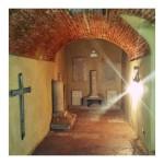 La Cripta di San Jacopo