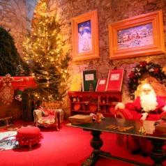 Pro Loco Livorno aiuta Babbo Natale a trovar casa