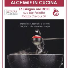 Alchimie in cucina