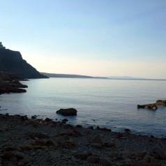 Escursione a Calafuria