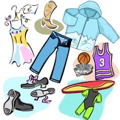 Abbigliamento e calzature