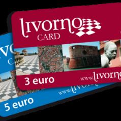 Livorno Card